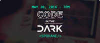 Code in the Dark coming to Spokane