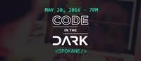 Code in the Dark coming to Spokane